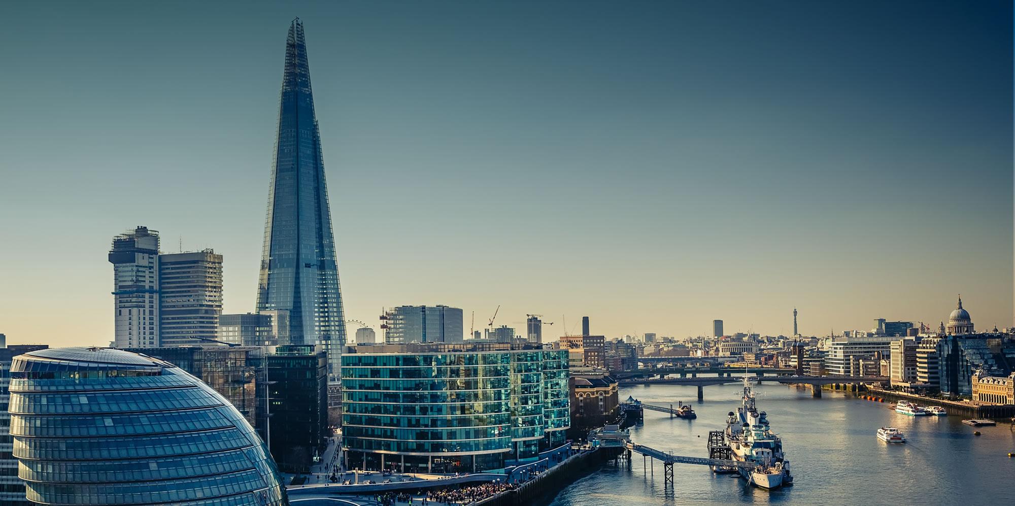 Londonbanner